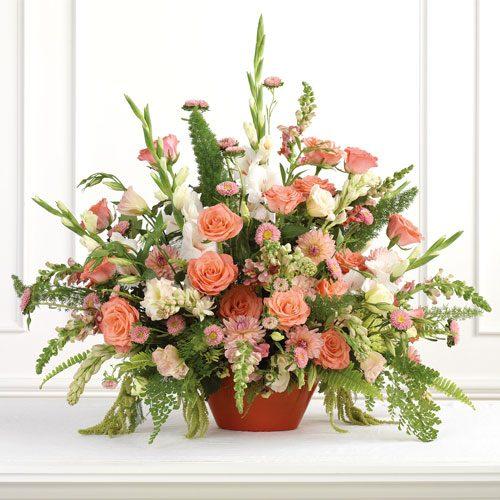 Flower Dedications for 2015
